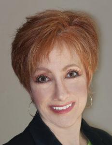 Claudia Herrmann Presidente de la  Asociación de  Mujeres  Empresarias y Profesionales de Dallas