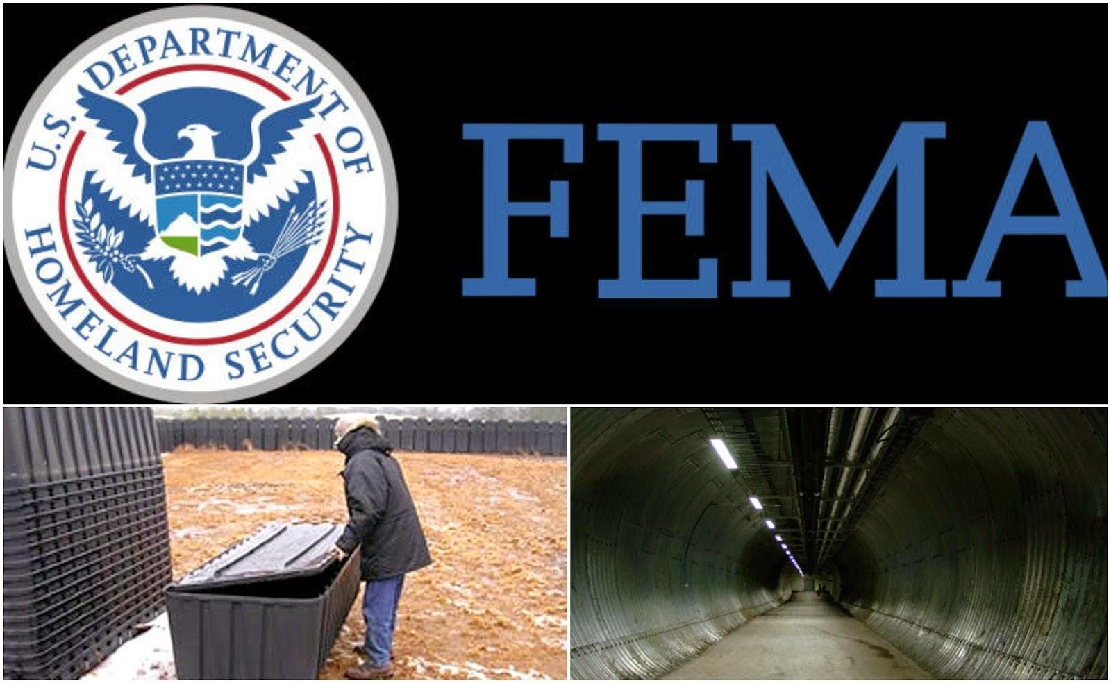 Fema Agencia Federal2