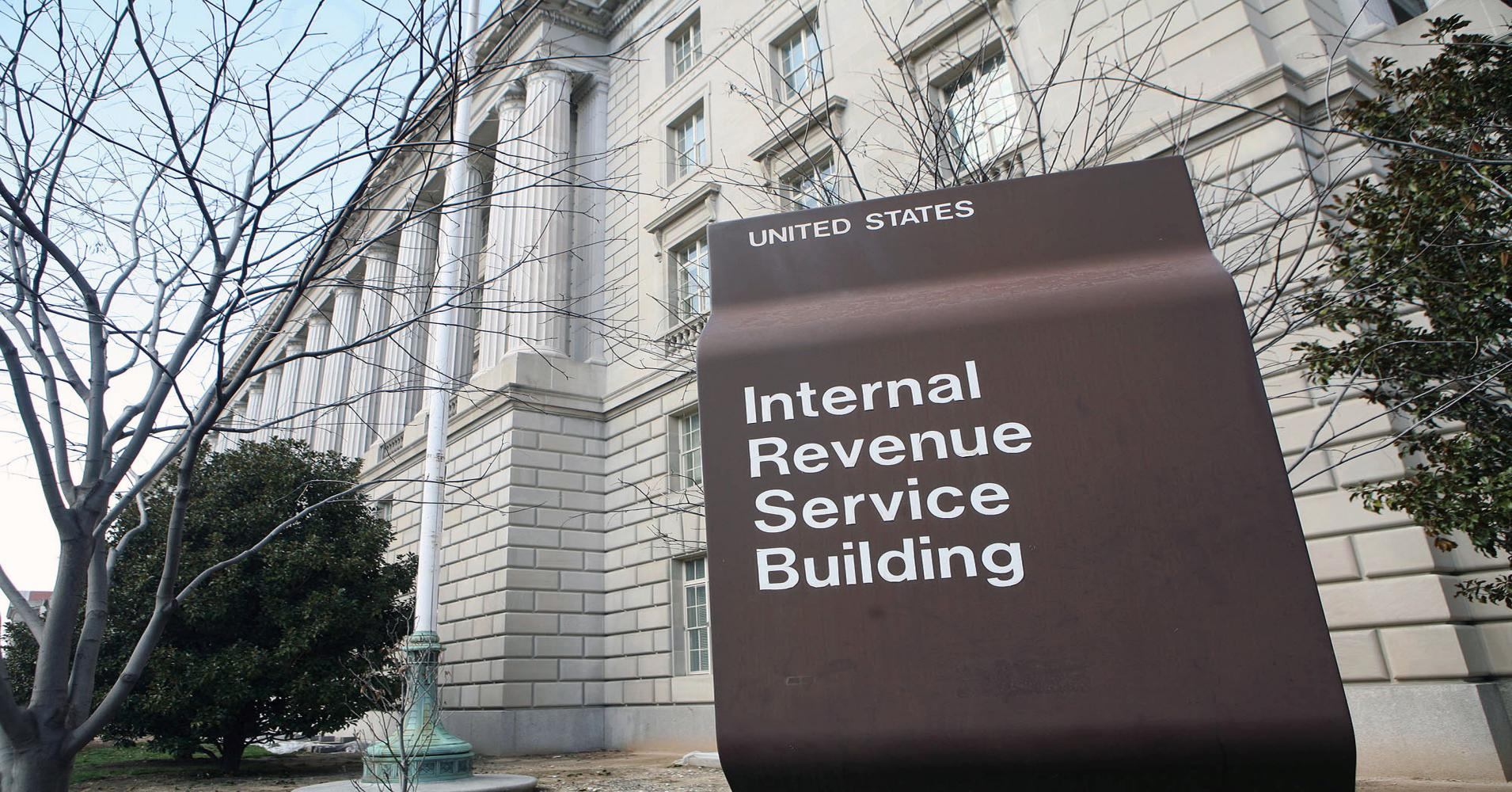 IRS OFFICE