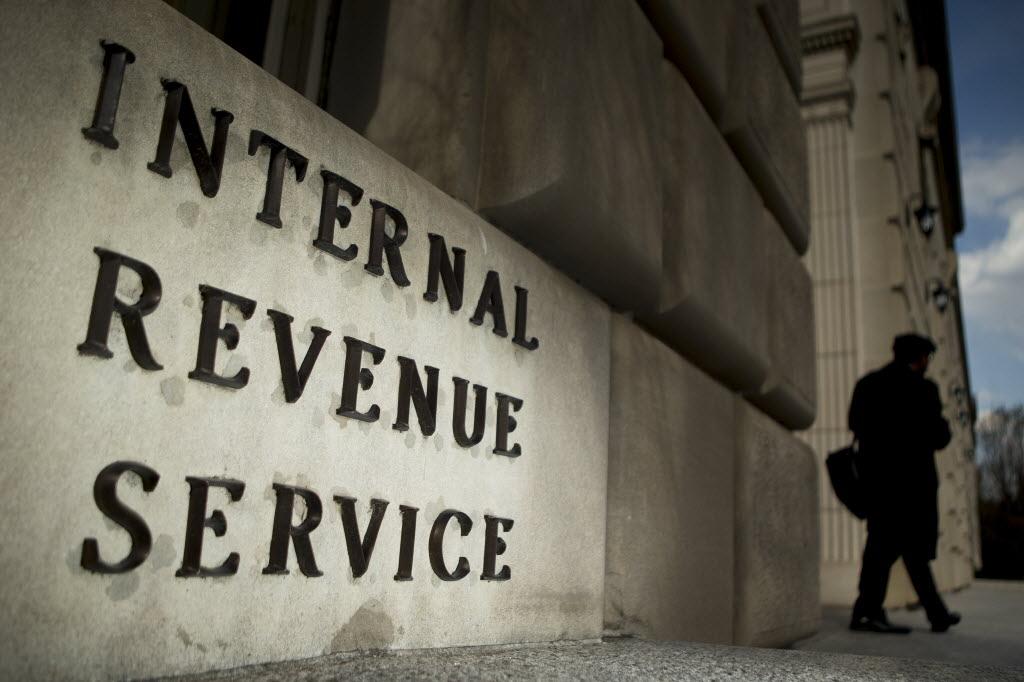 IRS en Dallas Farmers Branch y Fort Worth1