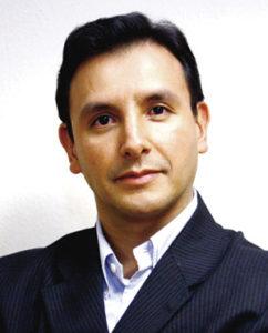 Luis Manuel DE LA TEJA