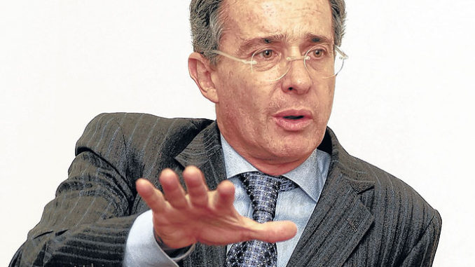 El gran colombiano, Álvaro Uribe Vélez » El Hispano News