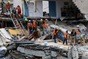 Gasolinazo, migración, violencia, corrupción y terremotos, entre lo más relevante en México || EHN