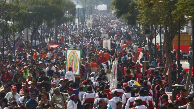 Han arribado a la Basílica 7 millones de feligreses || El Hispano News