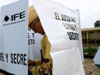 2018… Comienza la lucha por la presidencia de México || El Hispano News
