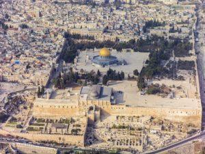 Jerusalen, una decisión correcta || El Hispano News