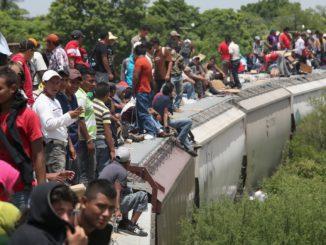 México, 'territorio comanche' para los migrantes || El Hispano News