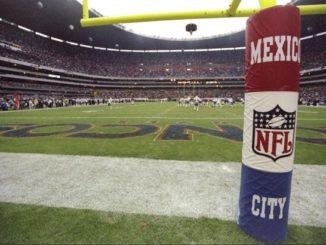 Será CDMX sede de partidos de NFL hasta 2021 || El Hispano News