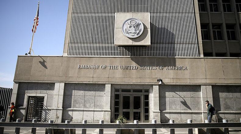 Trump desea cambiar la embajada Americana a Jerusalem || El Hispano News
