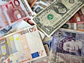 Dólar inicia la semana en $19.10 pesos en AICM || El Hispano News