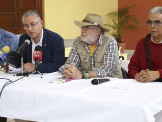 Arraigan al ex rector de la UAEM || El Hispano News