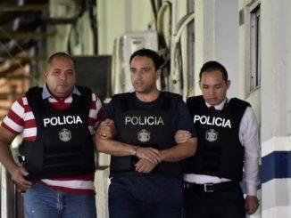 Borge llegará a México el 4 de enero, Confirma Panamá || El Hispano News