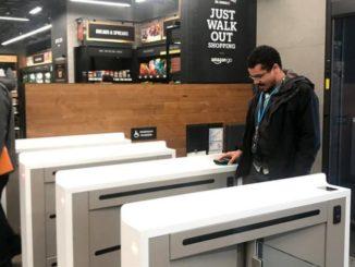 El supermercado inteligente de Amazon Que no necesita cajas de pago || El Hispano News