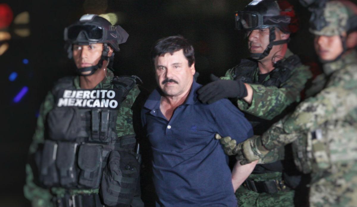 Aplazan próxima audiencia judicial de 'El Chapo' Guzmán || El Hispano News