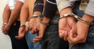 Consigue PGJ prisión preventiva contra individuos que intercambiaban narcóticos || El Hispano News