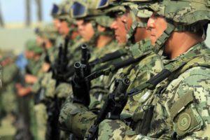 Las secretarías de Gobernación, Defensa Nacional y Marina deben informar sobre la deserción de elementos que registran sus filas || El Hispano News