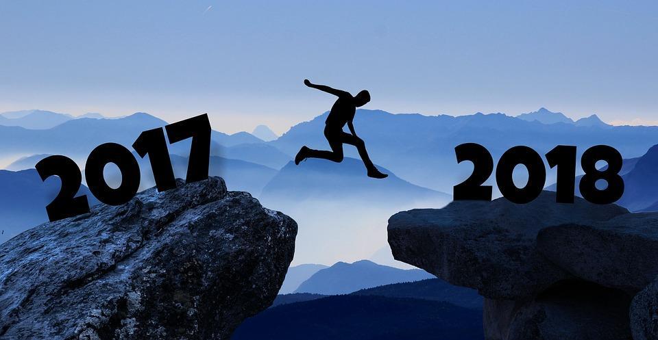 AÑO NUEVO VIDA NUEVA || En Perspectiva - Claudia Herrman