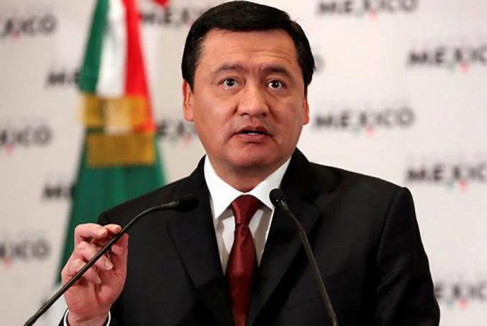 Osorio Chong deja Gobernación    El Hispano News