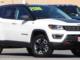 Llaman a revisión vehículos Jeep® Compass 2018 || El Hispano News