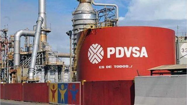 Caída de la producción petrolera de Venezuela es la peor de su historia || El Hispano News