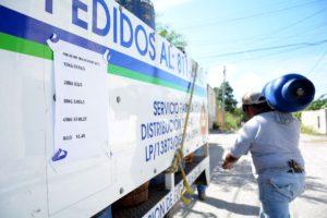 Alza a gas, gasolina, luz, impulsa inflación a 5.51% en enero || El Hispano News