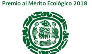 Semarnat convoca a participar en el Premio al Mérito Ecológico 2018 || El Hispano News
