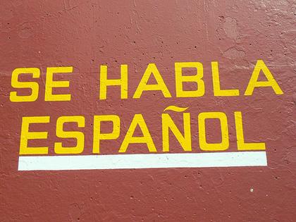 El uso español a la baja; aumenta el uso del inglés entre los latinos || El Hispano News