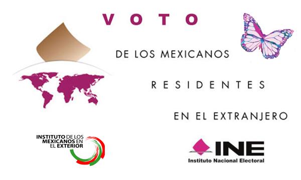 Evalúa INE acciones de difusión del voto de los jaliscienses en el extranjero || El Hispano News