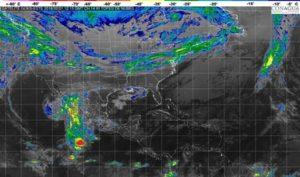 Se prevén vientos fuertes en Chihuahua y Coahuila y nevadas en la sierra de Durango || El Hispano News