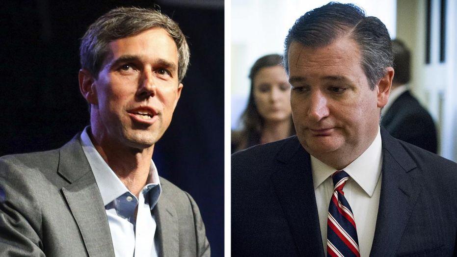 Beto vs Ted, el voto latino podría decidir la elección en Texas