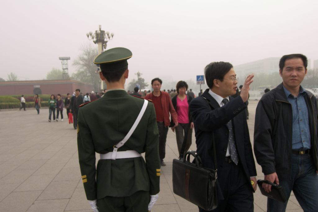 China retrocede ideológicamente a las doctrinas de Mao