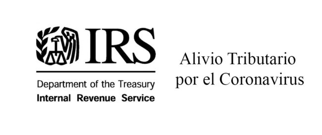 IRS ANNOUNCEMENT
